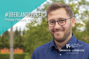 Überlandflieger Philipp Hebold, Kögel Bau