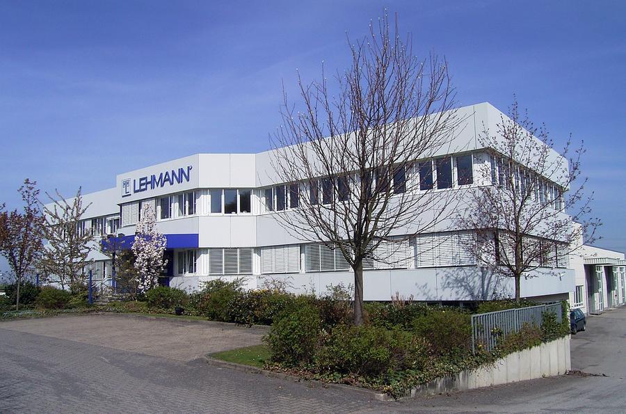 Lehmann Minden